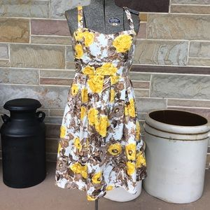 Jessica Howard Sundress